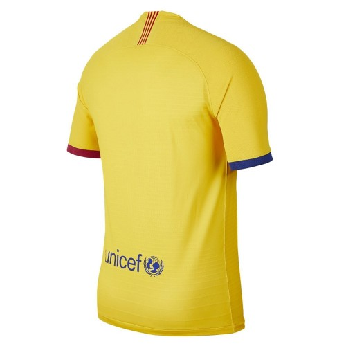 MAILLOT FC BARCELONE EXTERIEUR 2019-2020