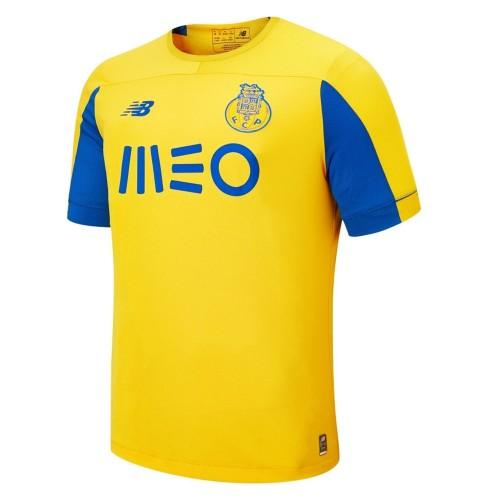 MAILLOT FC PORTO EXTERIEUR 2019-2020