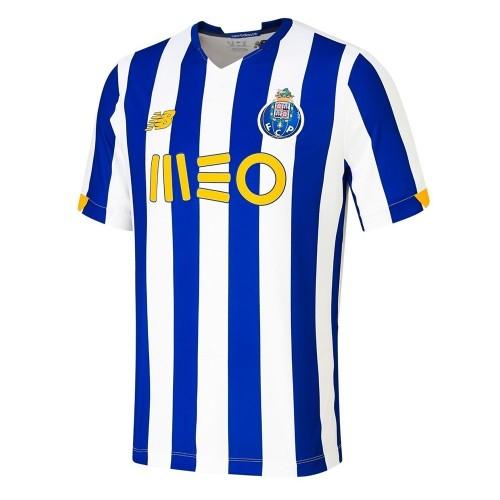 MAILLOT FC PORTO DOMICILE 2020-2021