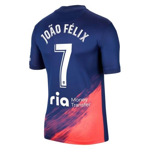 MAILLOT ATLETICO MADRID EXTERIEUR JOAO FELIX 2021-2022