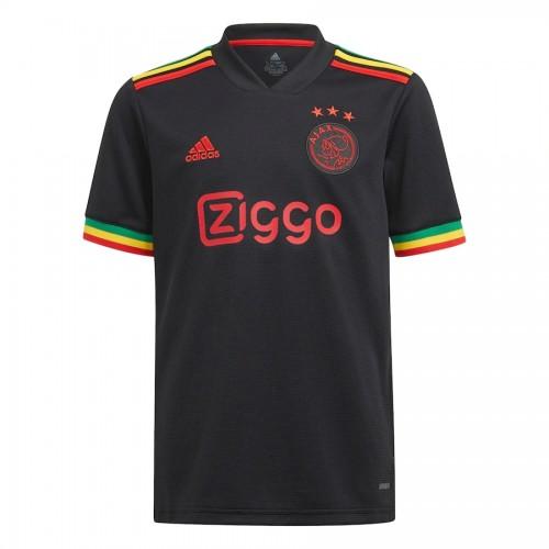 MAILLOT AJAX AMSTERDAM THIRD 2021-2022